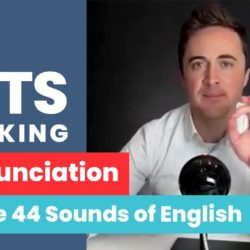 IELTS Speaking: Pronunciation - The 44 Sounds Of English - english pronunciation, IELTS, ielts pronunciation, ielts speaking, ielts speaking criteria - IELTS Speaking Pronunciation THE 44 SOUNDS OF ENGLISH with