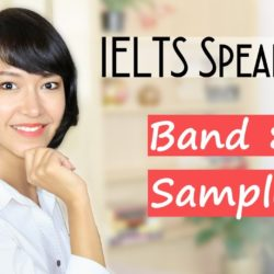IELTS Speaking SAMPLE Band 8 | Three Task 2 Answers - IELTS, ielts speaking, IELTS-Test - IELTS Speaking SAMPLE Band 8 Three Task 2 Answers
