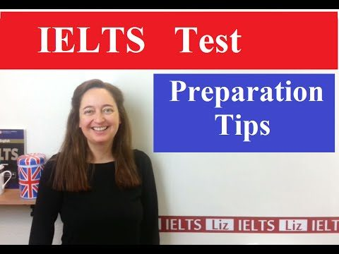 IELTS Tips: How to Prepare for IELTS - IELTS Tips How to Prepare for IELTS - Getting Down Under IELTS, ielts listening, ielts speaking, ielts writing, IELTS-Test