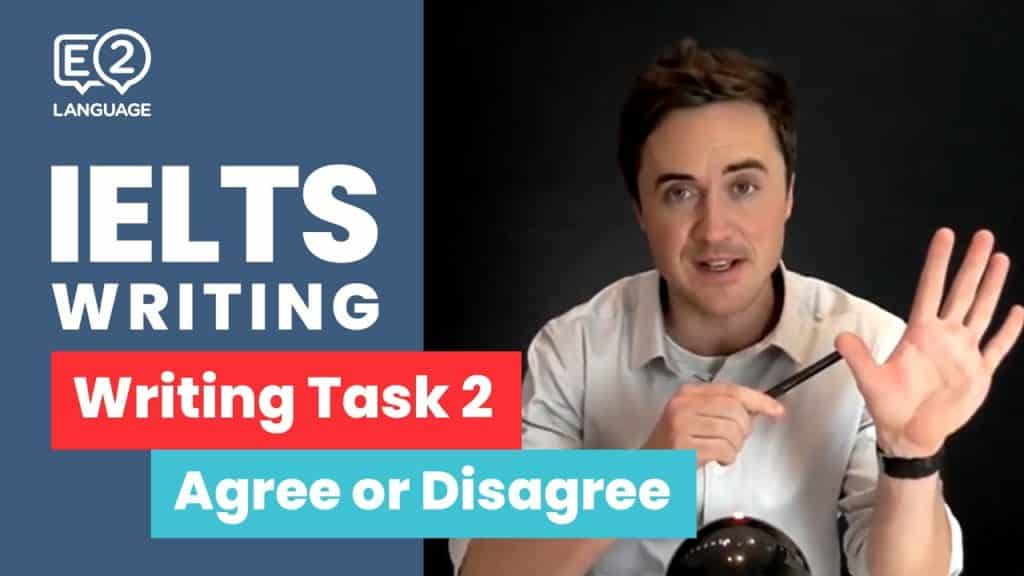 IELTS Writing Task 2   TO WHAT EXTENT DO YOU AGREE OR DISAGREE? with Jay! - IELTS Writing Task 2 TO WHAT EXTENT DO YOU - Getting Down Under IELTS Writing Videos