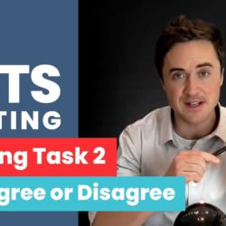 Ielts Writing Task 2 | To What Extent Do You Agree Or Disagree? With Jay! - Ielts Writing Task 2 To What Extent Do You