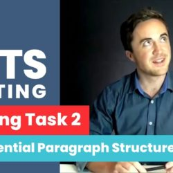 IELTS Writing Task 2 | TWO ESSENTIAL PARAGRAPH STRUCTURES with Jay! - English, exam, IELTS, IELTS academic, ielts academic writing task 1, ielts course, IELTS general, ielts general writing, ielts listening, IELTS reading mock test, ielts reading test, ielts speaking, ielts tips, ielts tips and tricks, ielts writing, ielts writing task 1, ielts writing task 1 academic, ielts writing task 2, IELTS-Test, preparation, student, test - IELTS Writing Task 2 TWO ESSENTIAL PARAGRAPH STRUCTURES with