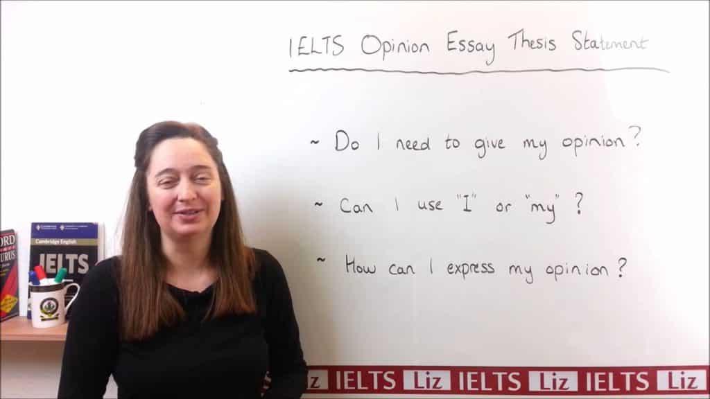 IELTS Writing Task 2 Tips: Expressing your Opinion - IELTS Writing Task 2 Tips Expressing your Opinion - Getting Down Under IELTS, ielts listening, ielts speaking, ielts writing, IELTS-Test