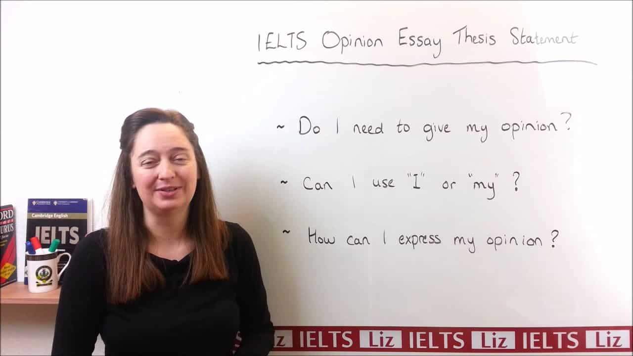 IELTS Writing Task 2 Tips: Expressing your Opinion - IELTS, ielts listening, ielts speaking, ielts writing, IELTS-Test - IELTS Writing Task 2 Tips Expressing your Opinion