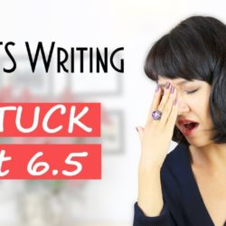 IELTS Writing from 6.5 to 7. Why is your IELTS Writing score stuck at 6.5? - IELTS, ielts listening, ielts speaking, ielts writing, IELTS-Test - IELTS Writing from 6.5 to 7. Why is your IELTS