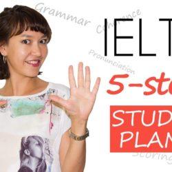 IELTS preparation: 5-step STUDY PLAN - IELTS, ielts listening, ielts speaking, ielts writing, IELTS-Test - IELTS preparation 5 step STUDY PLAN