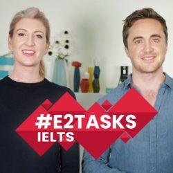 Introducing IELTS #E2Tasks of the Week! - IELTS, ielts 8, ielts band 6, ielts band 7, ielts band 8, ielts band 9, ielts listening, ielts reading, ielts speaking, ielts speaking test, ielts tips, ielts tutorial, ielts writing, IELTS-Test, ielts9, the ielts listening test - Introducing IELTS E2Tasks of the Week