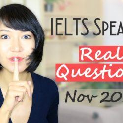 Recent IELTS Speaking Topics and Questions | Academic, General Training | 2018 - IELTS, ielts listening, ielts speaking, ielts writing, IELTS-Test - Recent IELTS Speaking Topics and Questions Academic General Training