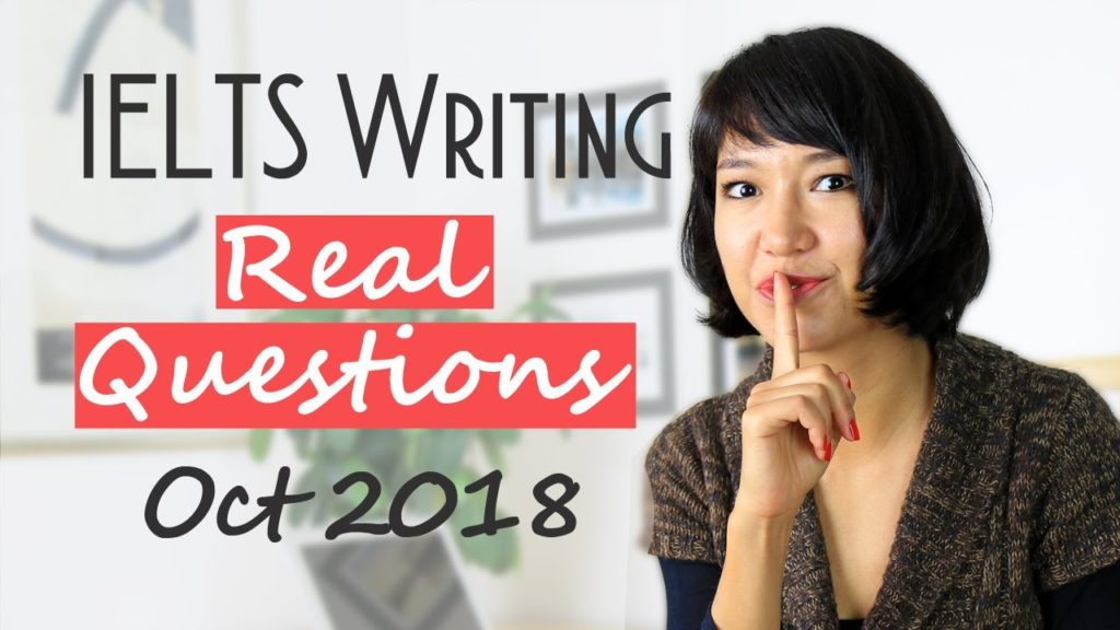 Recent IELTS Writing Topics and Questions | Academic, General Training | 2018 - Recent IELTS Writing Topics and Questions Academic General Training - Getting Down Under IELTS, ielts listening, ielts speaking, ielts writing, IELTS-Test