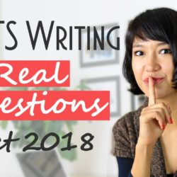 Recent IELTS Writing Topics and Questions | Academic, General Training | 2018 - IELTS, ielts listening, ielts speaking, ielts writing, IELTS-Test - Recent IELTS Writing Topics and Questions Academic General Training