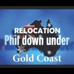 Relocation Phil Down Under S02E05 (Gold Coast 2010) - phil down under - Relocation Phil Down Under S02E05 Gold Coast 2010