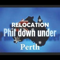 Relocation Phil Down Under S02E08 (Perth 2010) - Relocation Phil Down Under S02E08 Perth 2010