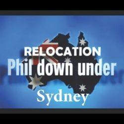 Relocation Phil Down Under S02E09 (Sydney 2010) - phil down under - Relocation Phil Down Under S02E09 Sydney 2010