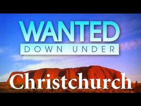 Wanted Down Under S03E16 Scott (Christchurch 2008) - Wanted Down Under S03E16 Scott Christchurch 2008 - Getting Down Under Wanted Down Under