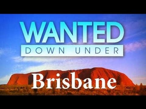 Wanted Down Under S04E01 Hannah (Brisbane 2009) - Getting Down Under Wanted-Down-Under