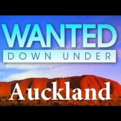 Wanted Down Under S04E14 Taylor (Auckland 2009) - Wanted Down Under S04E14 Taylor Auckland 2009