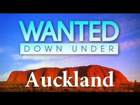 Wanted Down Under S04E14 Taylor (Auckland 2009) - Wanted Down Under - Wanted Down Under S04E14 Taylor Auckland 2009