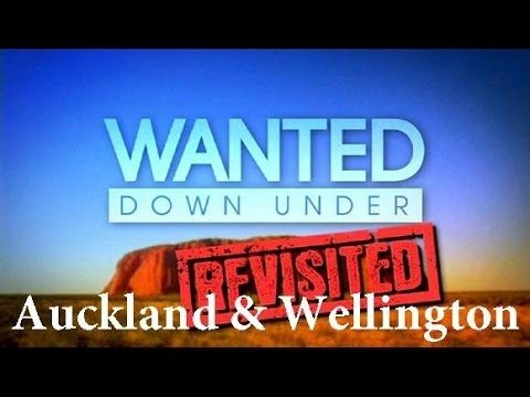 Wanted Down Under S07E05 Revisited Fitzpatrick (Auckland 2012 & Wellington 2014) - Wanted Down Under S07E05 Revisited Fitzpatrick Auckland 2012 amp Wellington - Getting Down Under Wanted Down Under