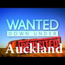 Wanted Down Under S08E18 Revisited Treagust Woodward (Auckland 2013 & Auckland 2015) - Wanted-Down-Under - Wanted Down Under S08E18 Revisited Treagust Woodward Auckland 2013 amp