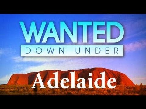 Wanted Down Under S09E14 O'Connor (Adelaide 2014) - Wanted Down Under S09E14 O39Connor Adelaide 2014 - Getting Down Under Wanted Down Under