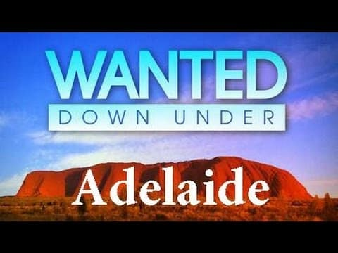 Wanted Down Under S10E15 Baigent (Adelaide 2015) - Wanted Down Under S10E15 Baigent Adelaide 2015