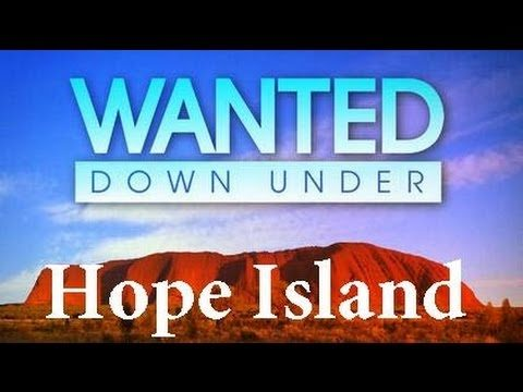 Wanted Down Under S11E02 Murray (Hope Island 2017) - Wanted Down Under S11E02 Murray Hope Island 2017 - Getting Down Under Wanted-Down-Under