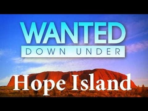 Wanted Down Under S11E02 Murray (Hope Island 2017) - TV Shows - Wanted Down Under S11E02 Murray Hope Island 2017