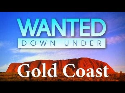 Wanted Down Under S11E16 Hooper (Gold Coast 2017) - TV Shows - Wanted Down Under S11E16 Hooper Gold Coast 2017