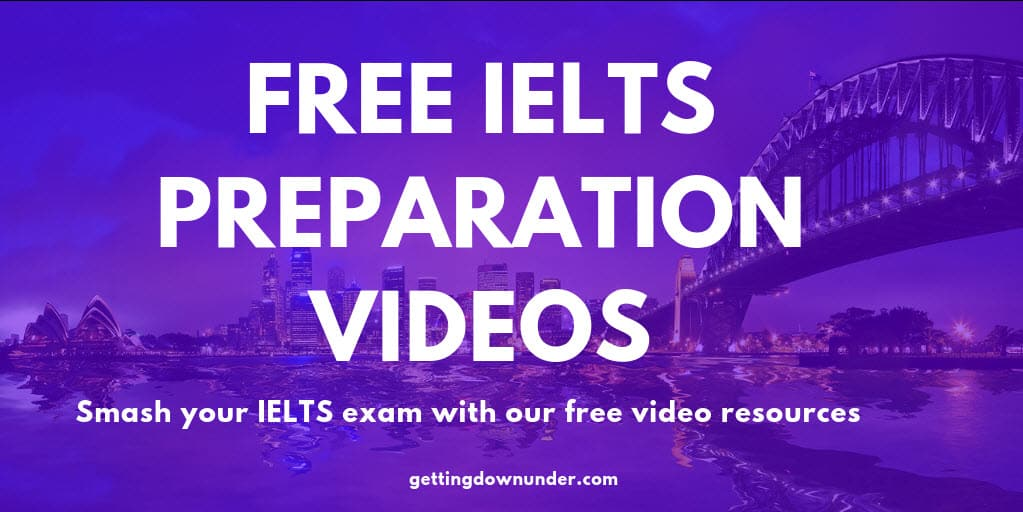 Free Ielts Preparation Video