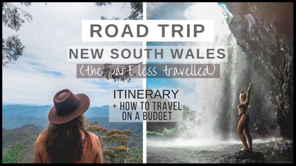 ROAD TRIP NEW SOUTH WALES - Byron Bay to Port Macquarie // Hot Spots + Inspo + Logistics