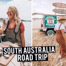 Australia'S Must Do Road Trip   Eyre Peninsula, South Australia