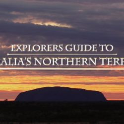 Australia's Northern Territory: From Oceans to Outback