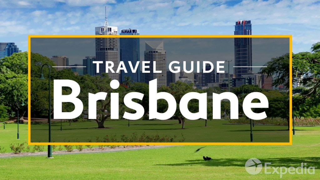 Brisbane Vacation Travel Guide | Expedia