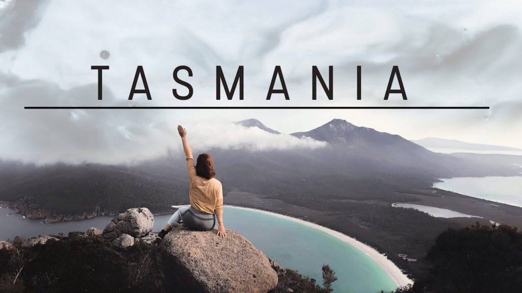 Discover Tasmania - The most beautiful Island Ever! - Discover Tasmania l The most beautiful Island Ever - Getting Down Under Tasmania Video Guides