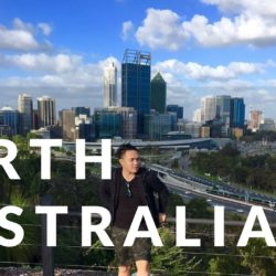 Perth Australia: What to do in Perth