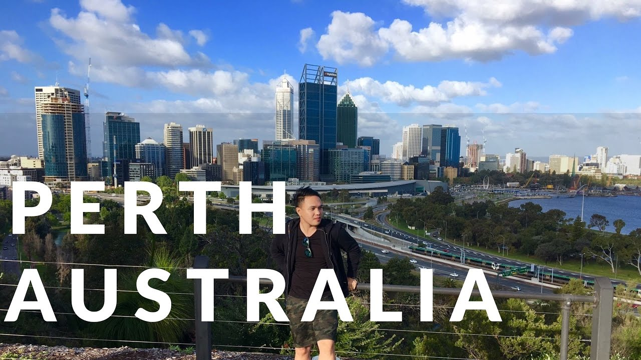 Perth Australia: What To Do In Perth