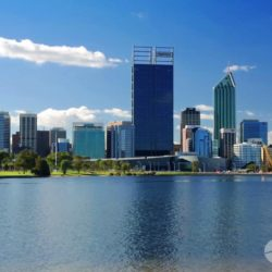 Perth - City Video Guide