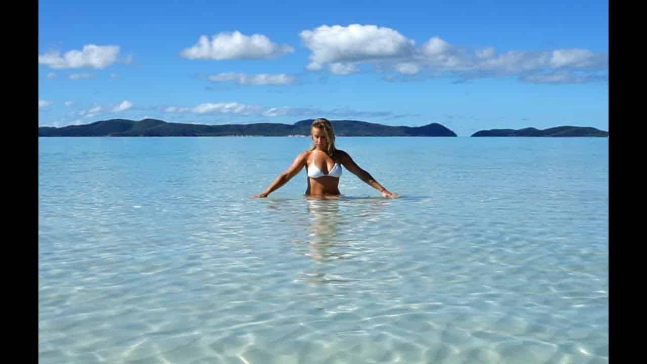 The Whitsunday Islands - Travel Deeper Australia (Ep. 6)