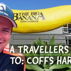 Coffs Harbour - NSW, A Travellers Guide