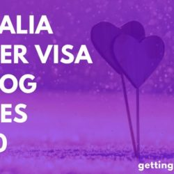 Australia Partner Visa Backlog