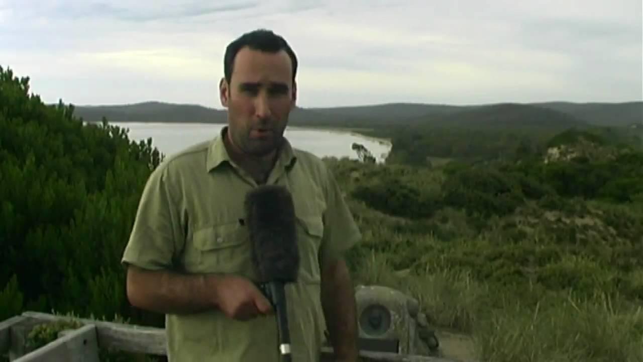Bruny Island, Tasmania Travel Video Guide - Wildlife - Bruny Island Tasmania Travel Video Guide