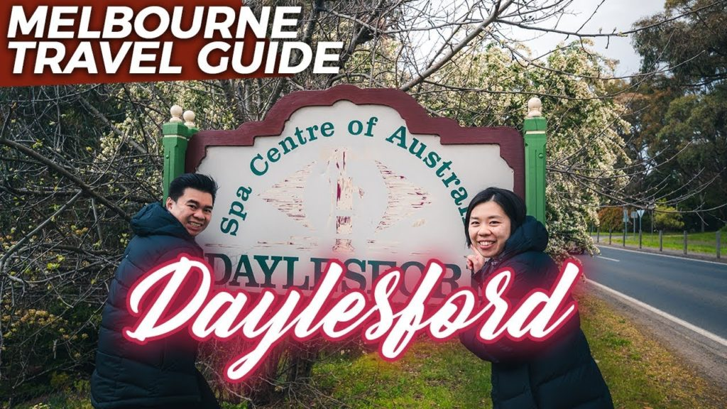 DAYLESFORD, VICTORIA | Things To Do In Daylesford | Melbourne Travel Guide | Australia