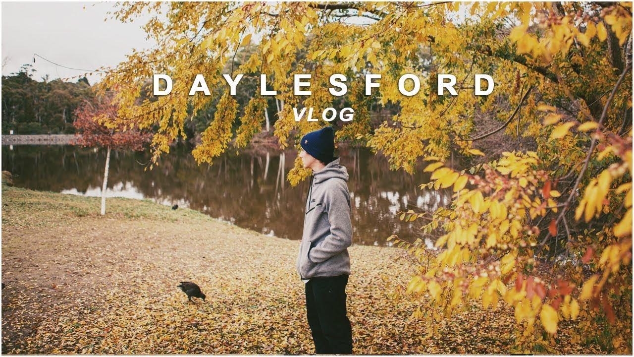 Daylesford, Victoria | Melbourne day trip