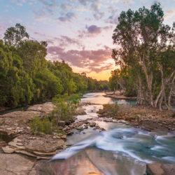 King Ash Bay, Katherine Northern Territory