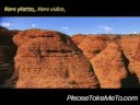 Kings Canyon, Uluru-Kata Tjuta, Northern Territory