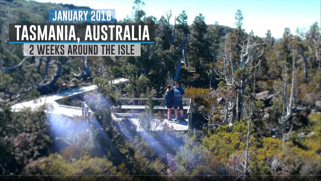 Tasmania - Hidden Gem Of Australia - Travel Guide In Hd And Drone - Tasmania Video Guides - September 2021