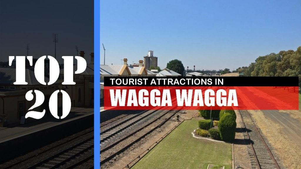 TOP 20 WAGGA WAGGA Attractions (Things to Do & See)
