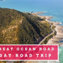 The Great Ocean Road: A 5-day road trip from Melbourne