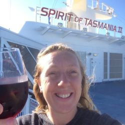 The Spirit Of Tasmania - A Family Crossing - Tips, Info And A Tour - The Spirit Of Tasmania A Family Crossing Tips
