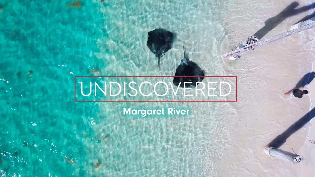 Undiscovered Western Australia: Margaret River